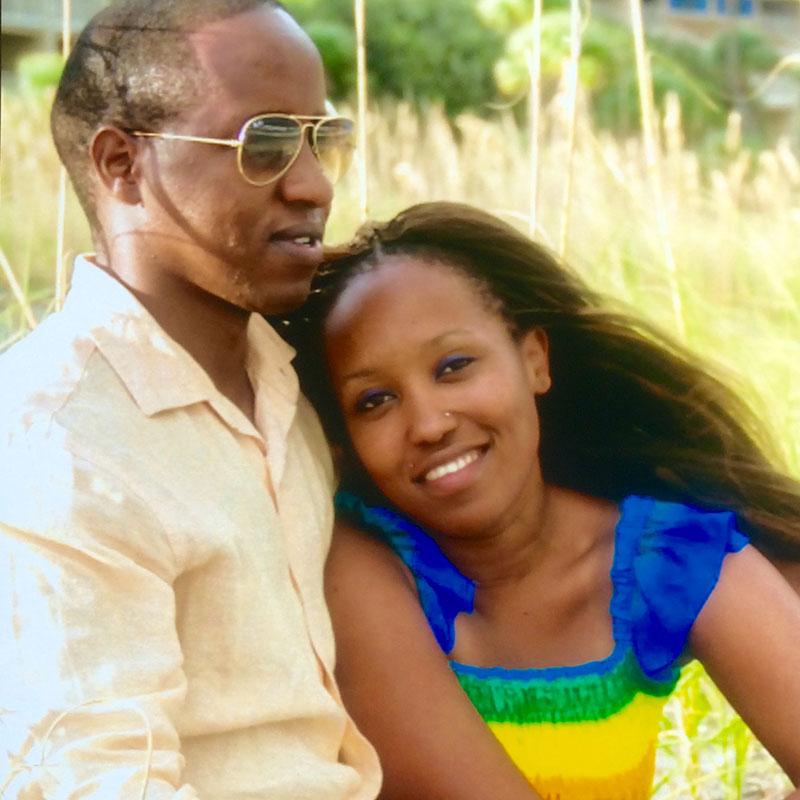 Charles Kitenge
